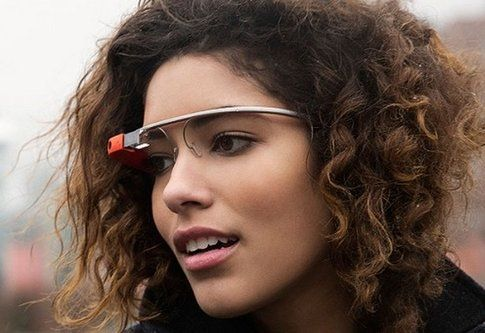 Google Glass - Fonte: Cnn