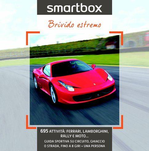 Smartbox - Brivido Estremo
