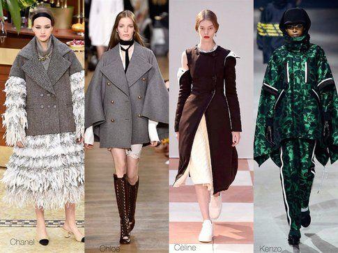 Cappotti Over Size, non abbiate paura! - fonte: elle.it