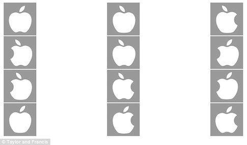 Logo della Apple - Fonte: DailyMail