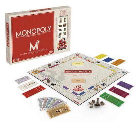 Monopoly, edizione limitata 2015
