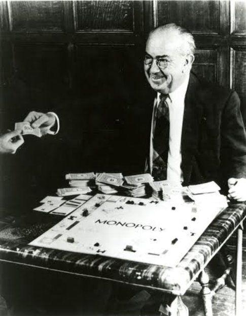 L'inventore del Monopoly