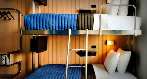 Il Pod Hotel