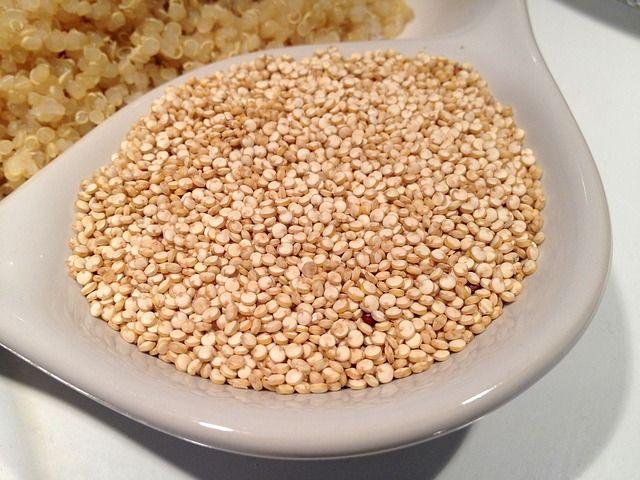La quinoa è il cibo perfetto per chi soffre di diabete