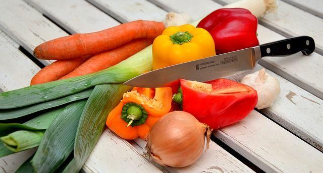 Le 5 verdure che è meglio mangiare cotte