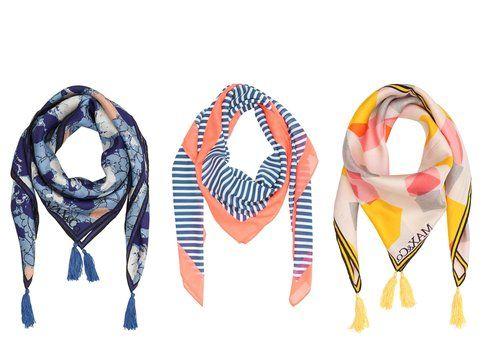 I foulard di Max&Co.
