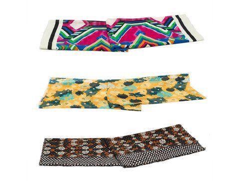 I foulard di Zara