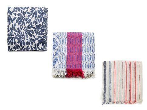 I foulard di Mango