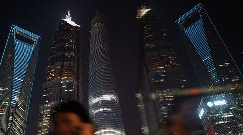 Shanghai Tower - Fonte: Cnn