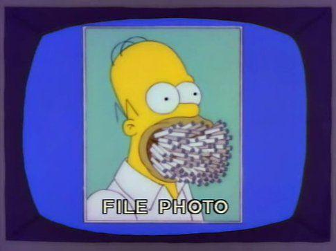 The Simpson, foto - Fonte: Funnyordie