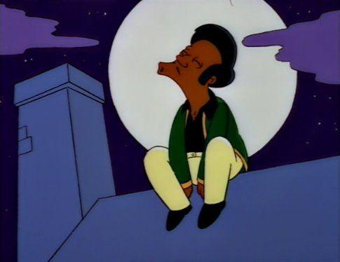 The Simpson, Kwik-E-Mart - Fonte: Funnyordie