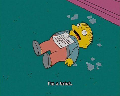 The Simpson, Ralph - Fonte: Funnyordie
