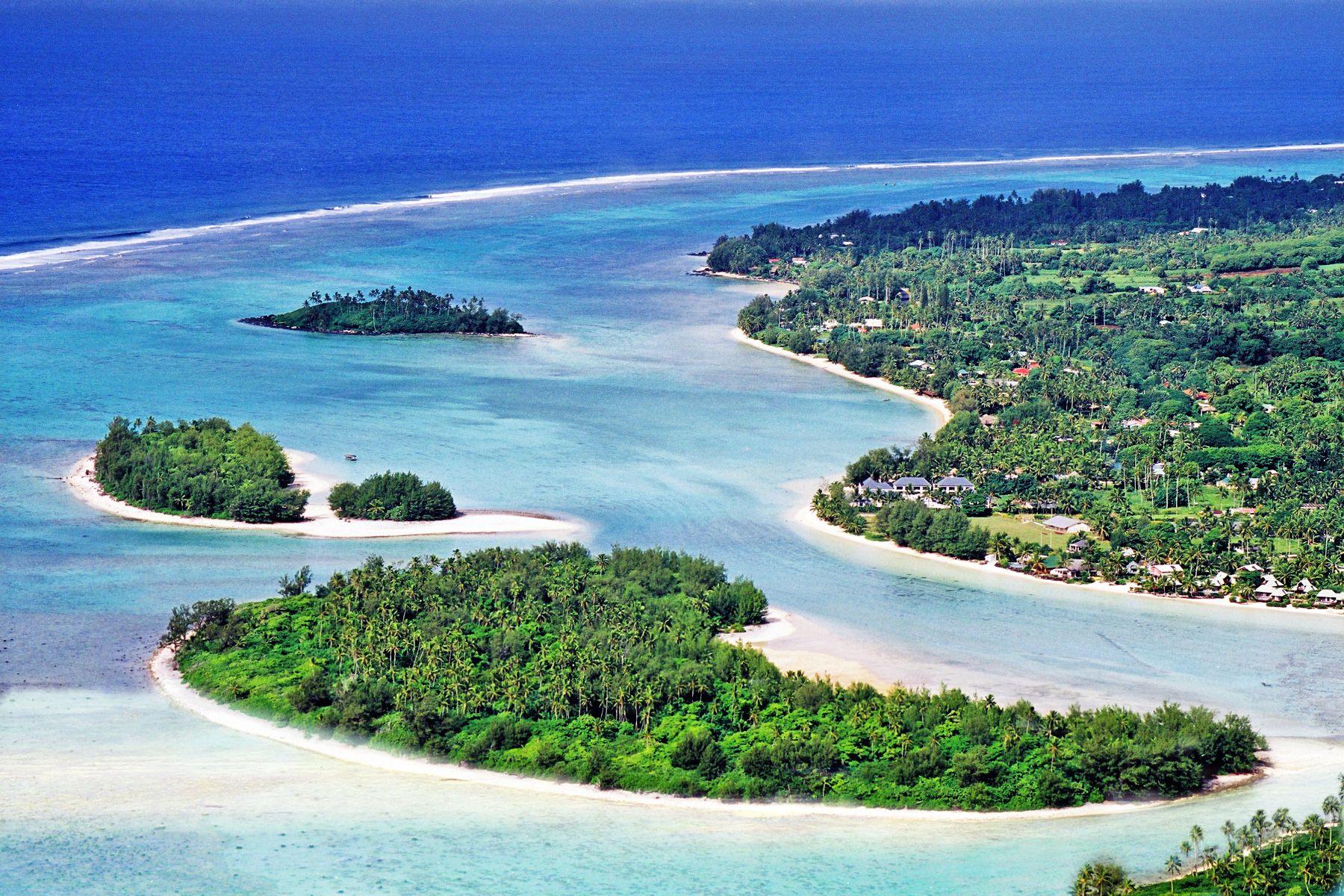 Top ten: dieci cose da non perdere alle Isole Cook