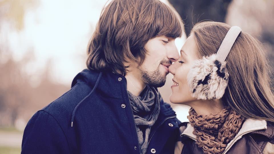 10 segnali per capire se voi e il vostro partner siete compatibili