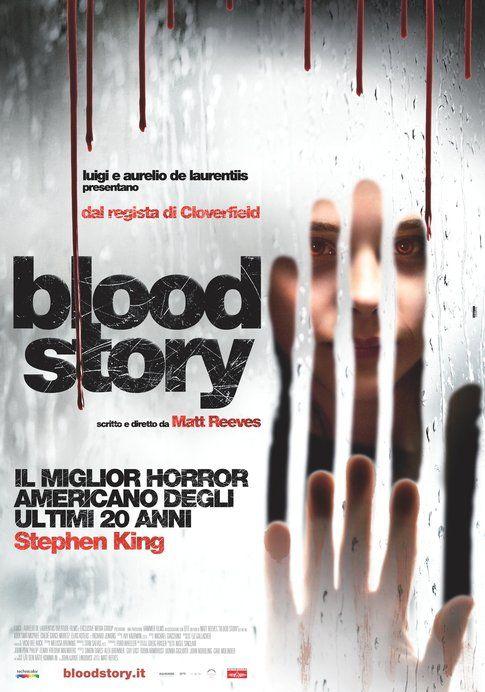 Locandina di Blood Story - foto Movieplayer.it