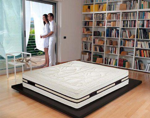 Modi efficaci per dormire - cambiare materasso fonte Pinterest