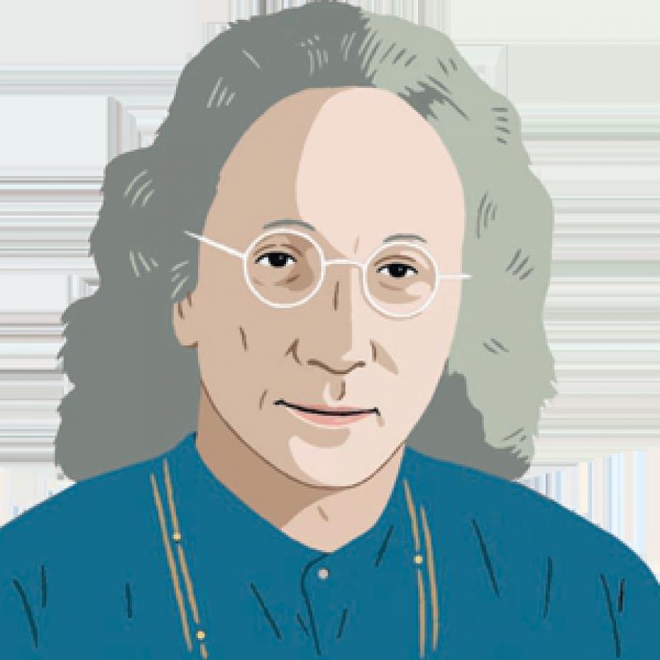 L'oroscopo di Rob Brezsny: esiste una formula per crearlo
