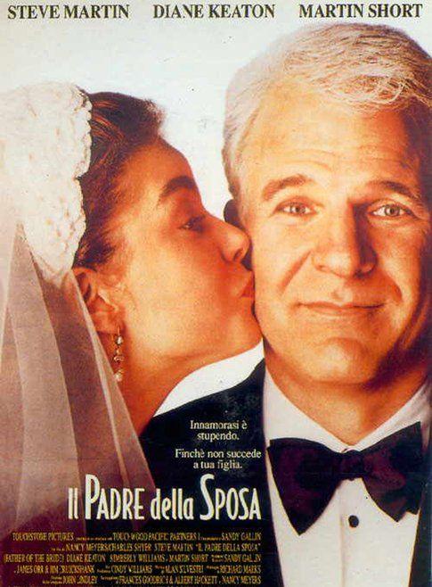 Locandina Il padre della sposa - foto Movieplayer.it