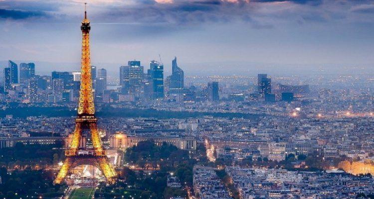 Come festeggiare un anniversario a parigi bigodino for Soggiornare a parigi