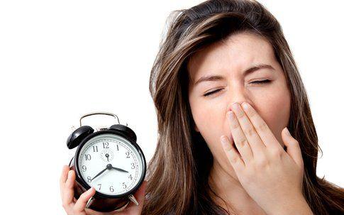 Modi efficaci per dormire - Orari regolari