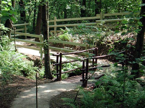 A Como, il Parco Spina Verde