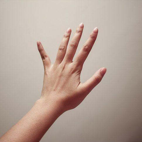 Scrocchiare le articolazioni