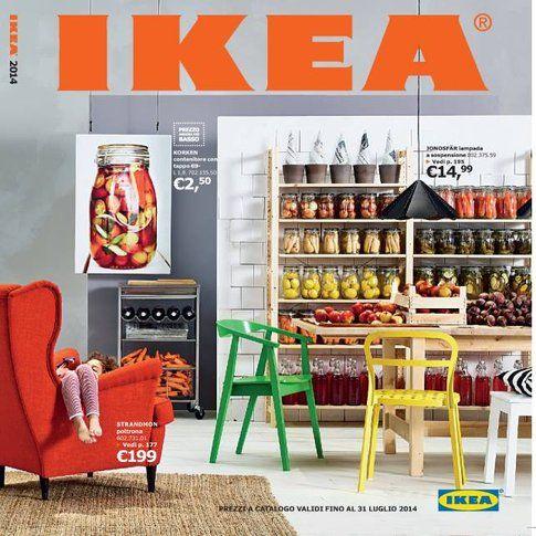 Ikea: Fonte: Facebook