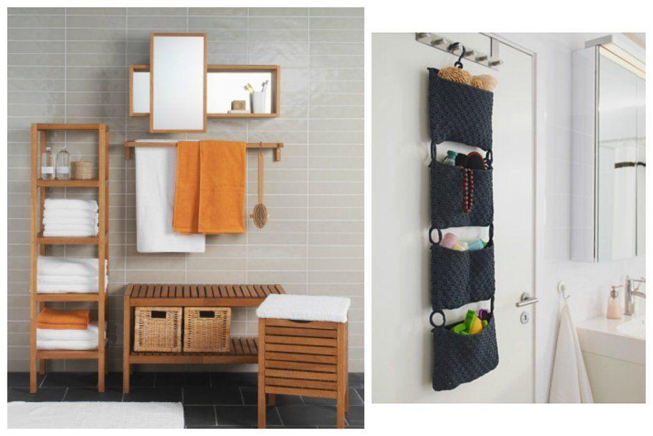 Ikea accessori per bagno