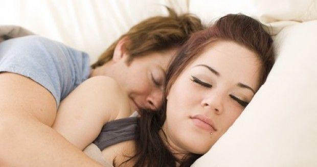Le donne che dormono bene fanno più sesso