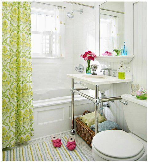 Idee arredamento sala da bagno - Pinterest