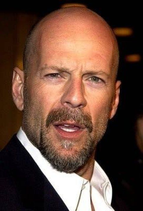 Bruce Willis compleanno - Fonte: Facebook