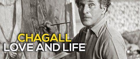 Roma - Marc Chagall