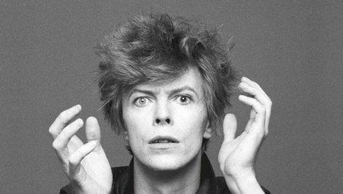 "Bologna - Masayoshi Sukita - ""David Bowie Heroes"""