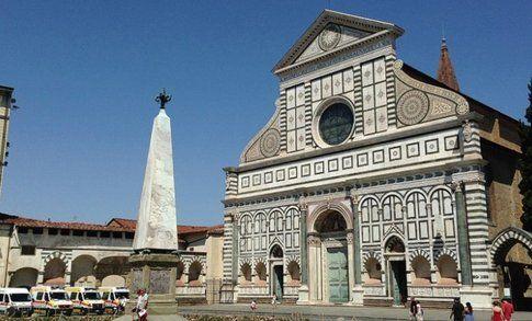 Firenze - Fonte: Cnn