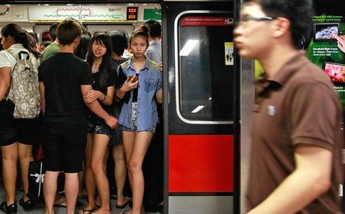 Singapore - Fonte: Cnn