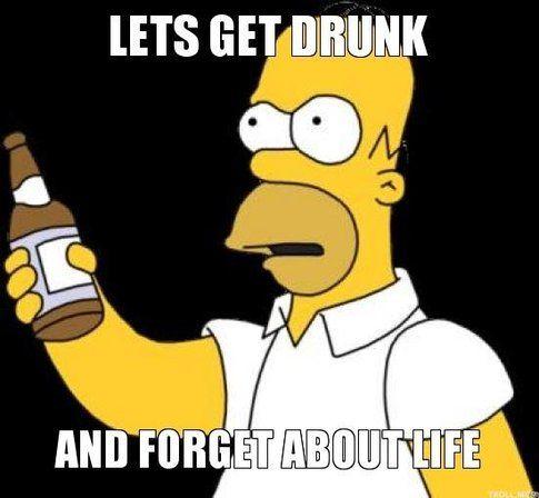 Drunk Mode app - Fonte: Facebook