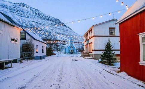 Islanda - Fonte: CNN