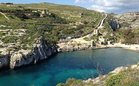 Malta - Fonte: CNN