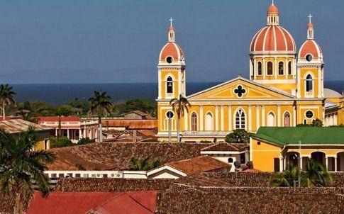 Nicaragua - Fonte: CNN