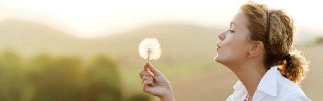 Un piccolo fiore può rappresentare un incubo per chi ne soffre