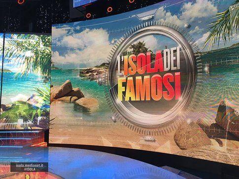 Isola dei Famosi 2015 - Fonte: Facebook