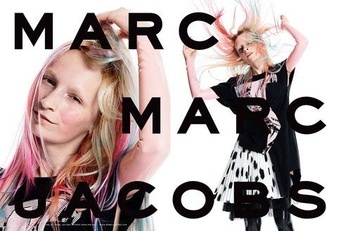 Marc by Marc Jacobs - Fonte: Facebook