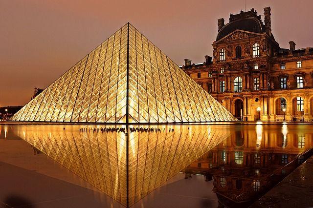 I 10 palazzi più visitati del mondo