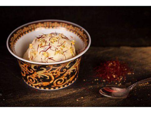Black Diamond ice cream - Fonte: Pinterest