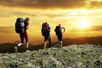 Trekking e tecnologia: le app per l'outdoor
