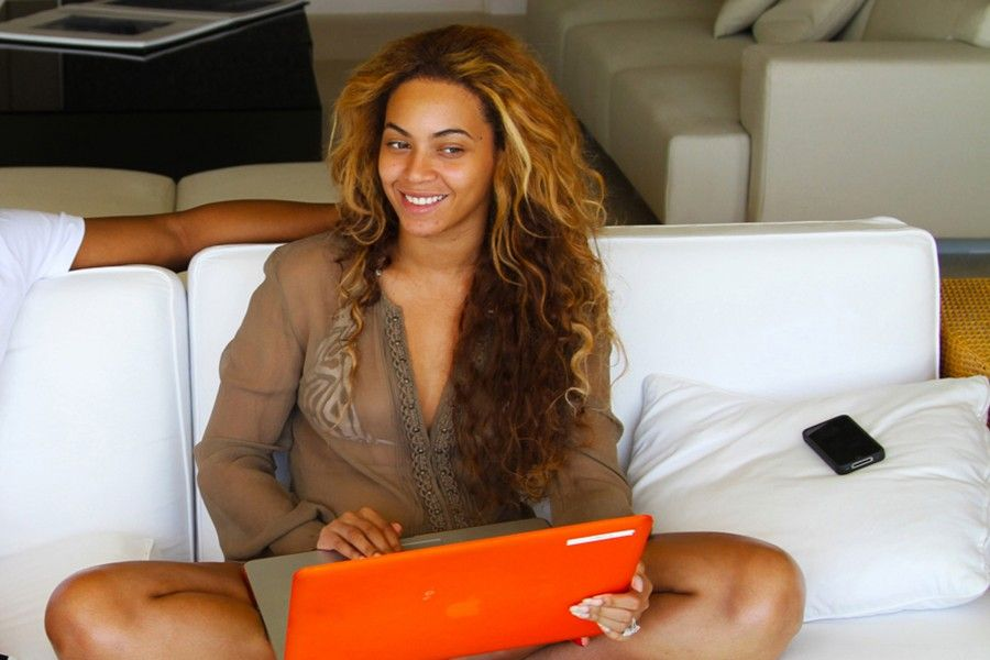 Beyonce blog pics