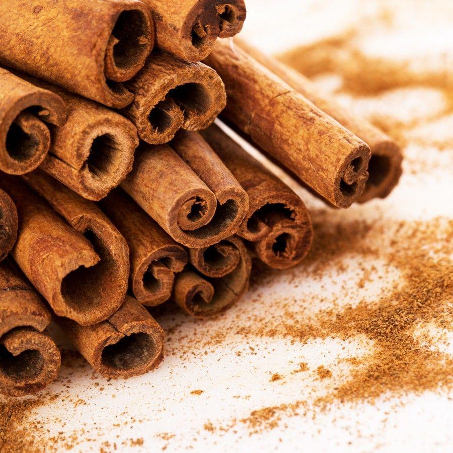 cinnamon-square