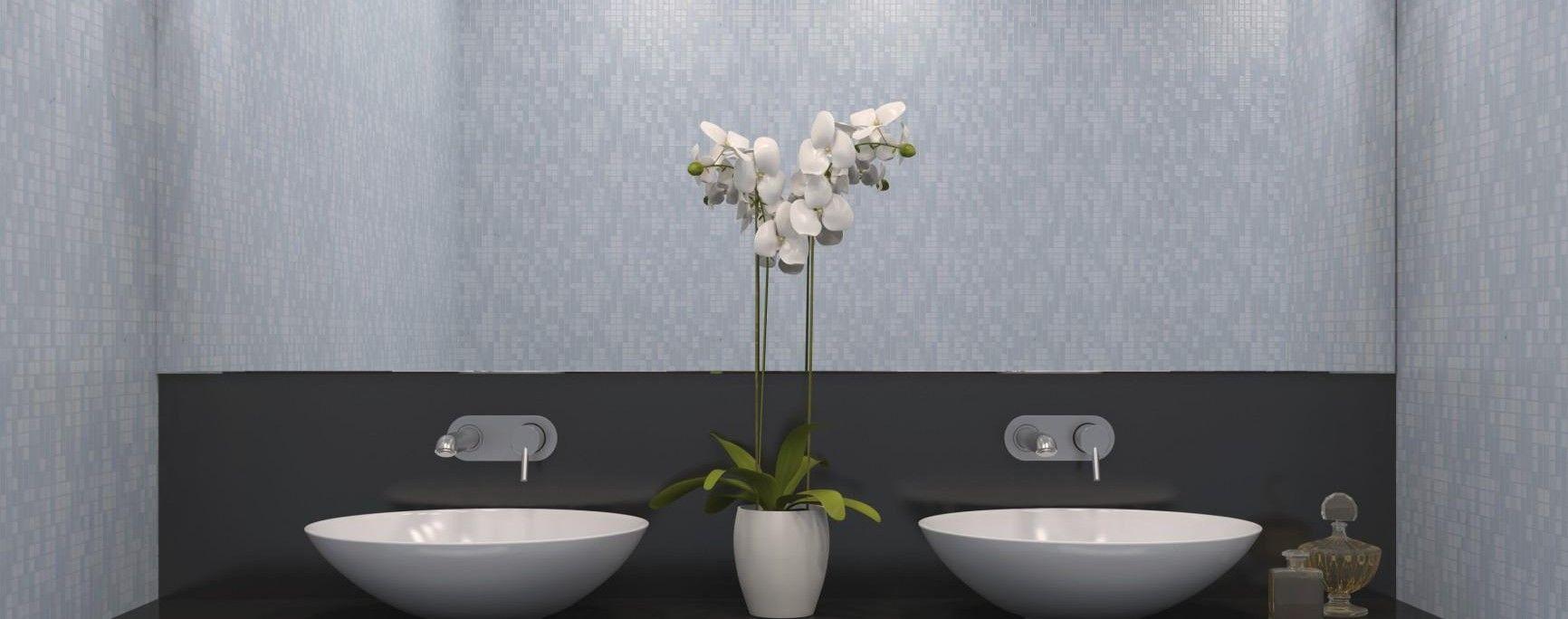 Idee e gadget divertenti per il bagno bigodino for Specchio bagno piccolo