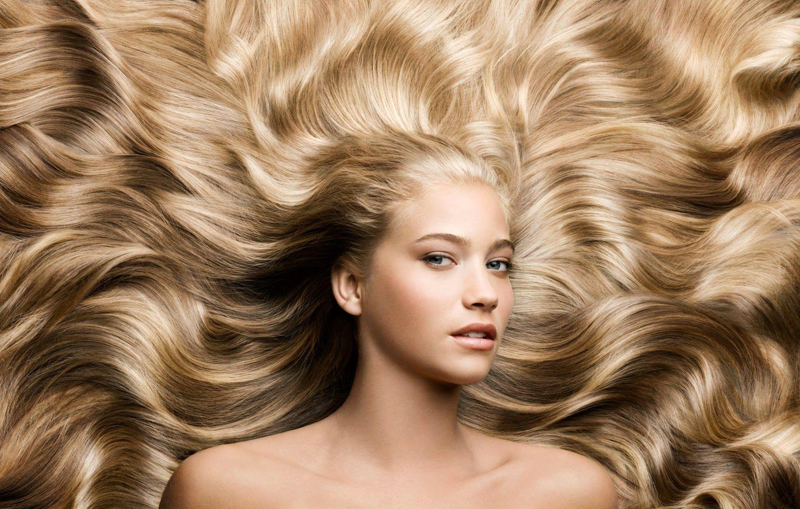 Hair routine bio per capelli crespi - Bigodino