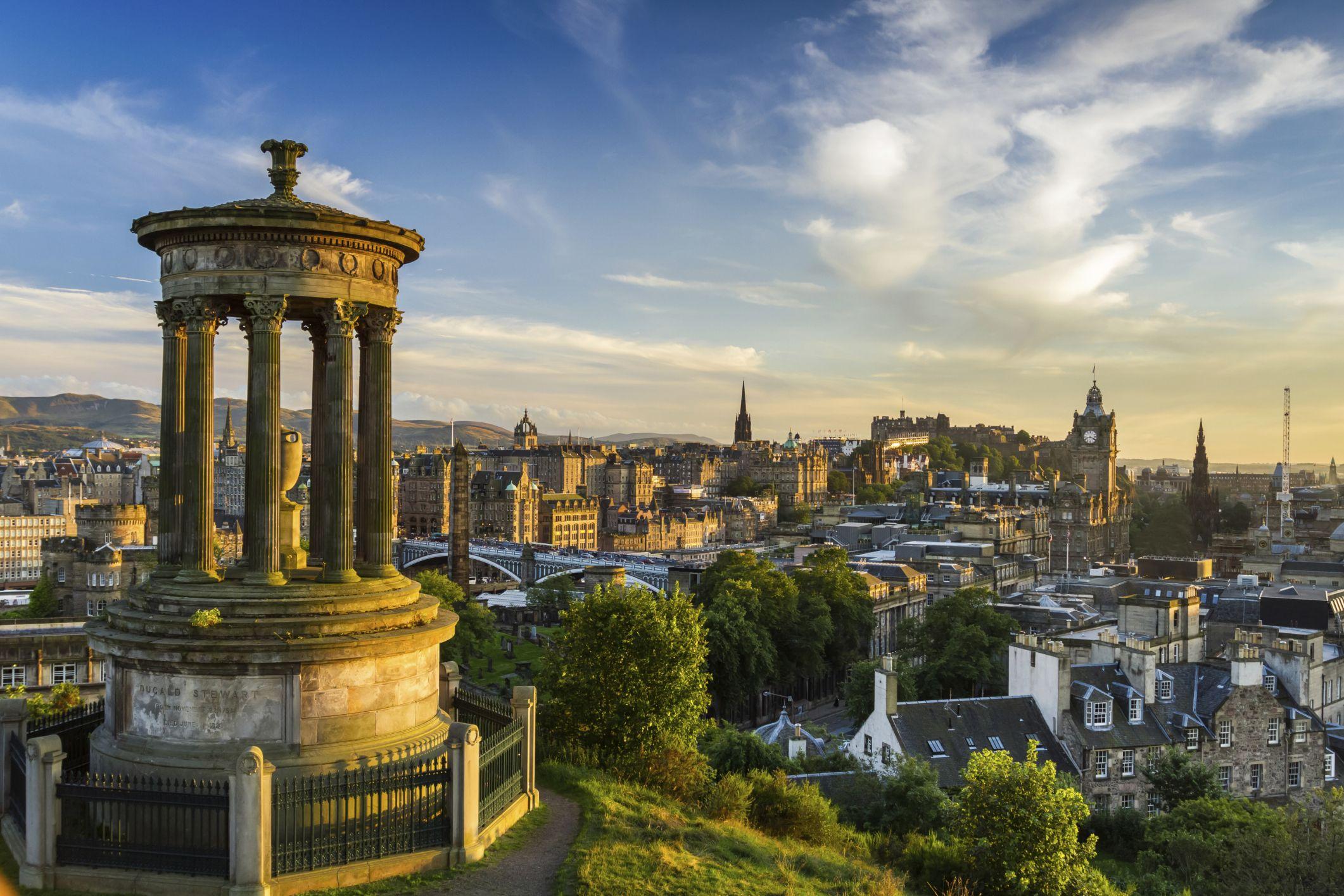 Edimburgo: cosa visitare nella capitale scozzese in due giorni